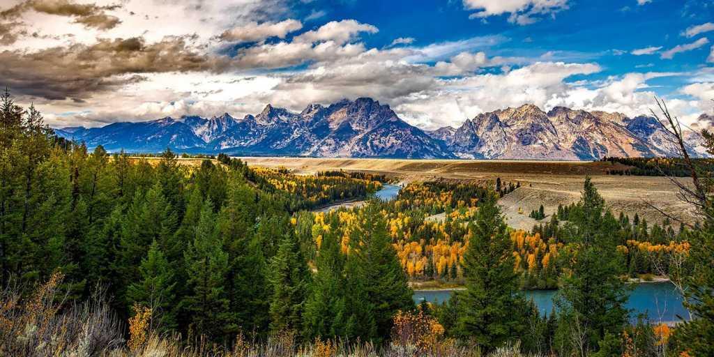 Geführte Gruppenwanderreis: USA - Rocky Mountains & Grand Canyon Trekking tour