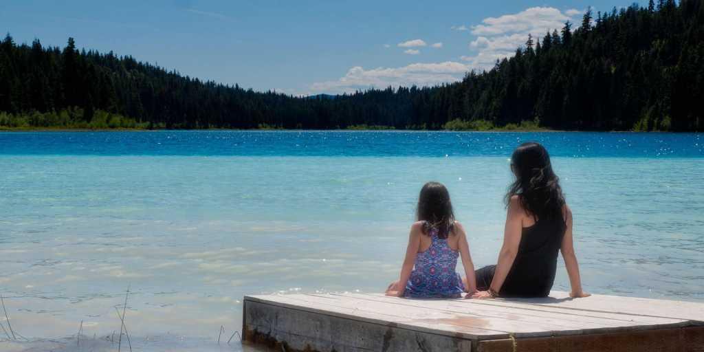 Geführte Gruppenwanderreise: Kanada Familienabenteuer
