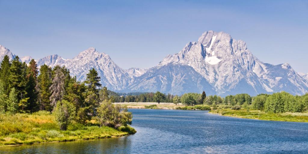 Geführte Gruppenwanderreise - USA vom Yellowstone zum Grand Canyon