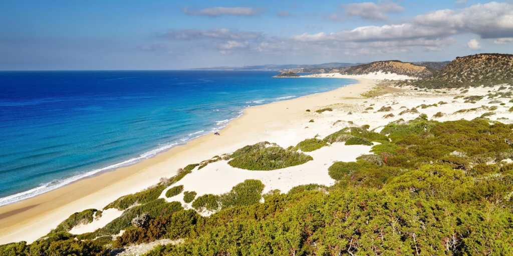 Privattour - Flexwandern de Luxe in Nordzypern