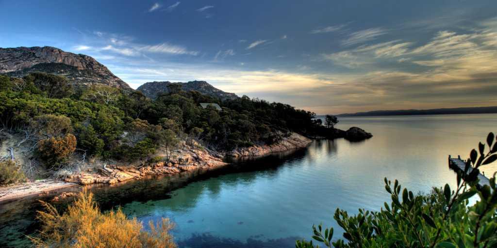 Geführte Gruppenwanderreise - Tasmanien in 9 Tagen