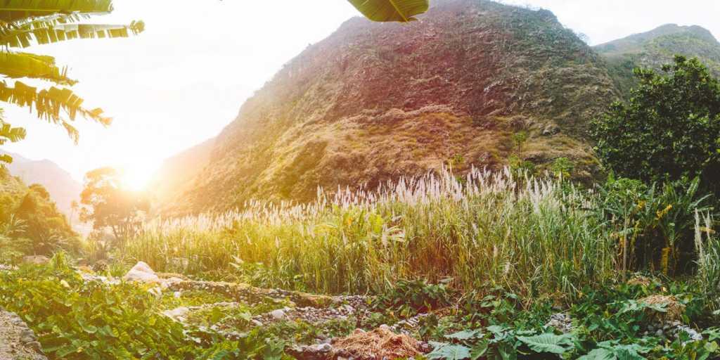 Wandern auf Kapverden - Inseln des Nordens - Antao, Sao Cencente, Sal