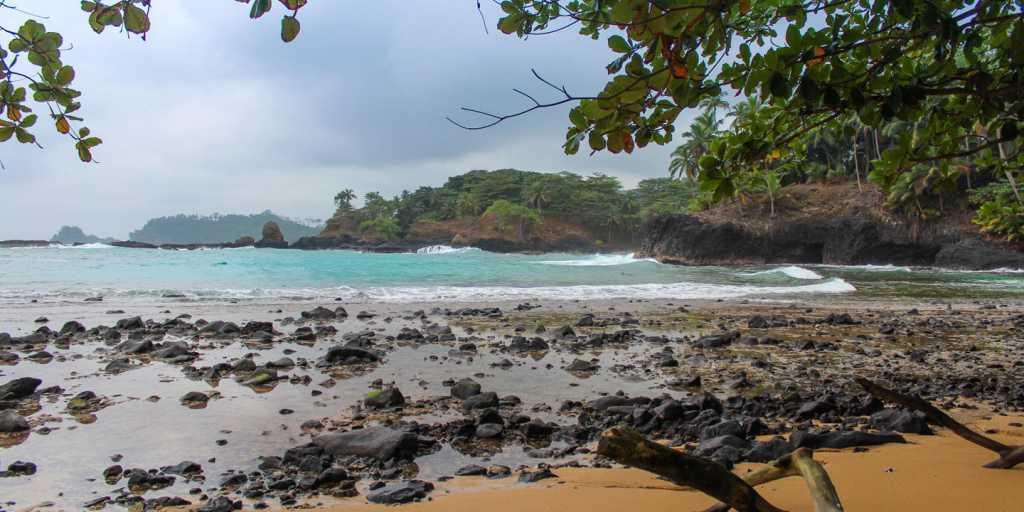 Geführte Gruppenwanderreise - São Tomé & Príncipe - Versteckter Inselarchipel