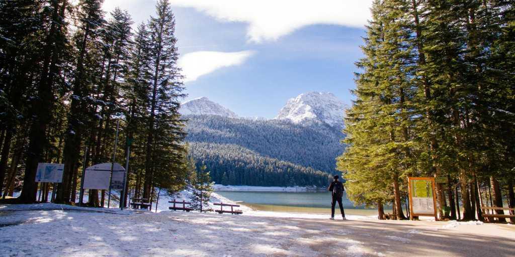 Aktiv die wilde Schönheit Montenegros entdecken - Winter-Gruppenwanderreise