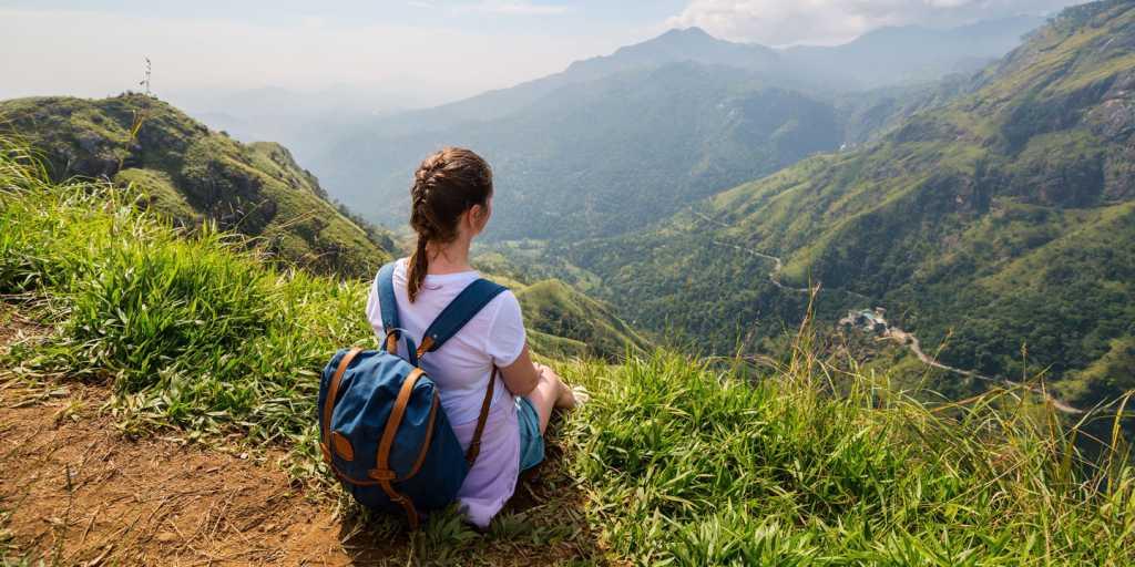 Sri Lanka: Privatreise - Natur Pur - wandern und erleben, 13 Tage