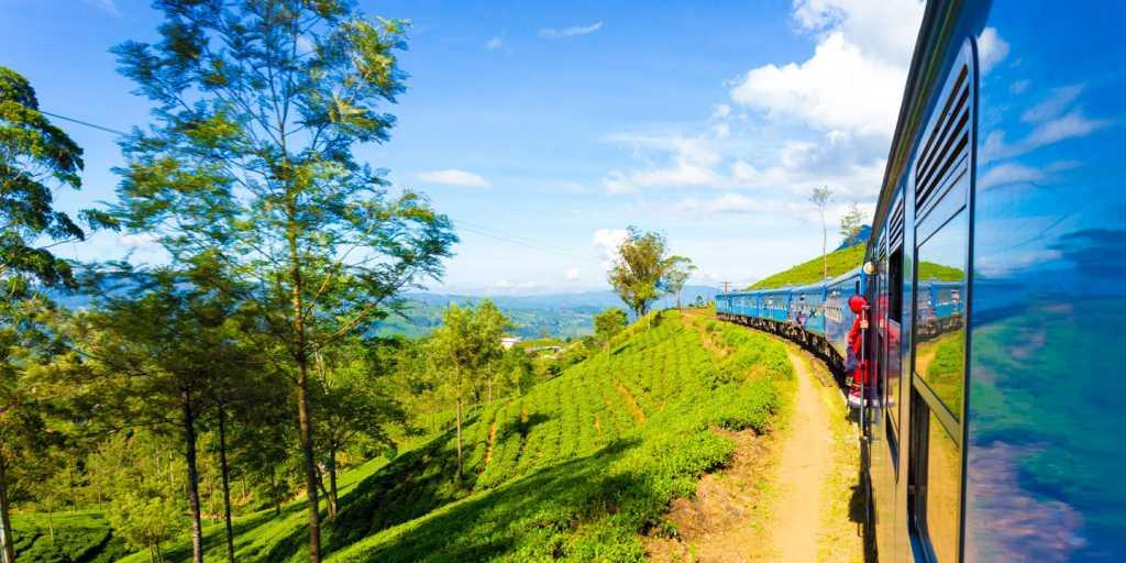 Erlebnistour durch Sri Lanka - Natur, Kultur und Buddhismus, 10 Tage