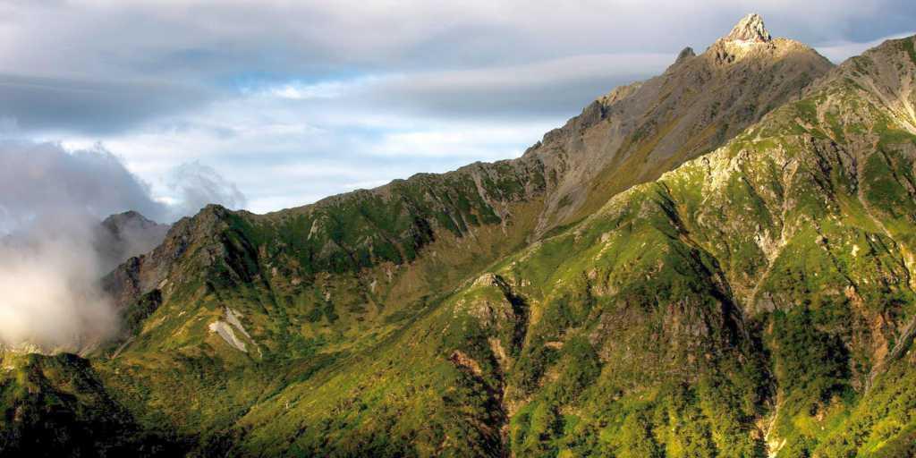 Wandern in Sri Lanka - Adams Peak