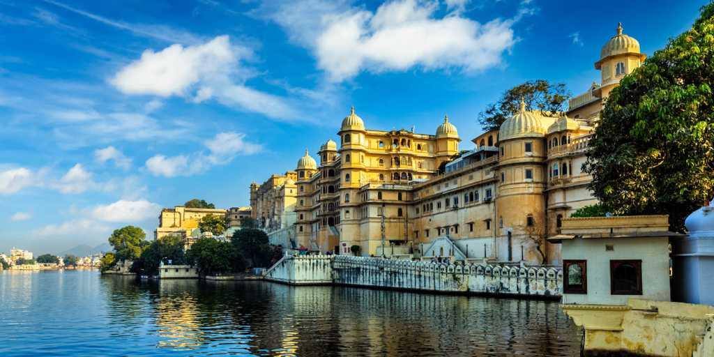 Höhepunkte Rajasthans - geführte Gruppenwanderreise