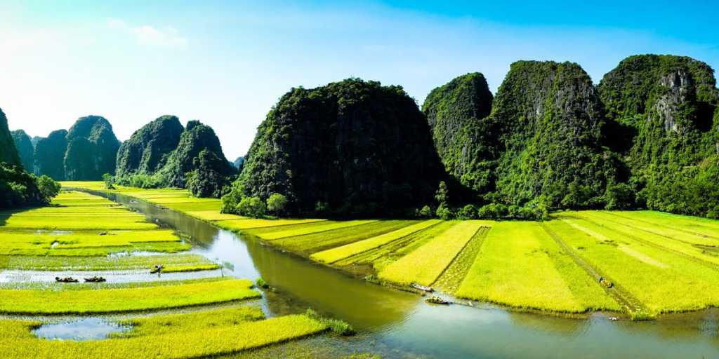 Der Zauber Vietnams - geführte Gruppenwanderreise