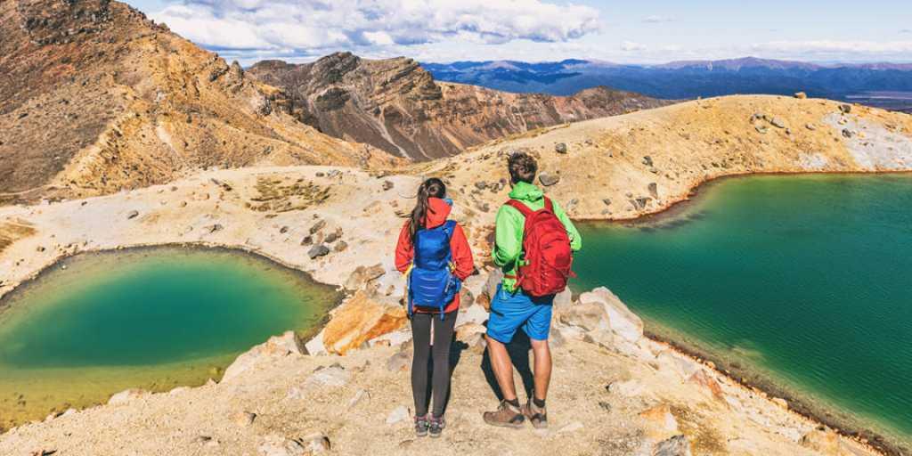 Neuseeland - das schönste Ende der Welt erwandern