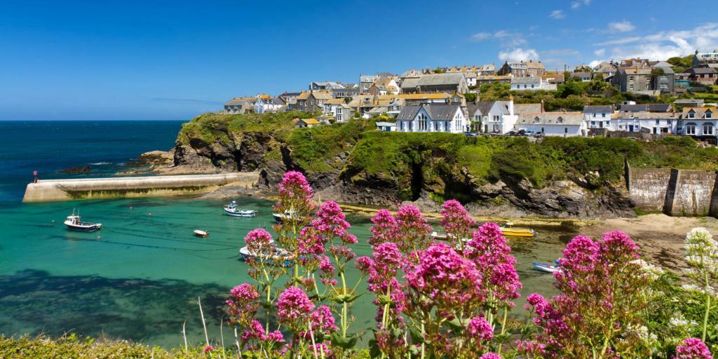 Wandern auf Guernsey: Steilküsten und herrliche Sandstrände