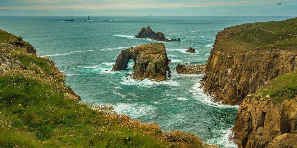 Wandern in Cornwall - Englands atemberaubende Küstenpfade