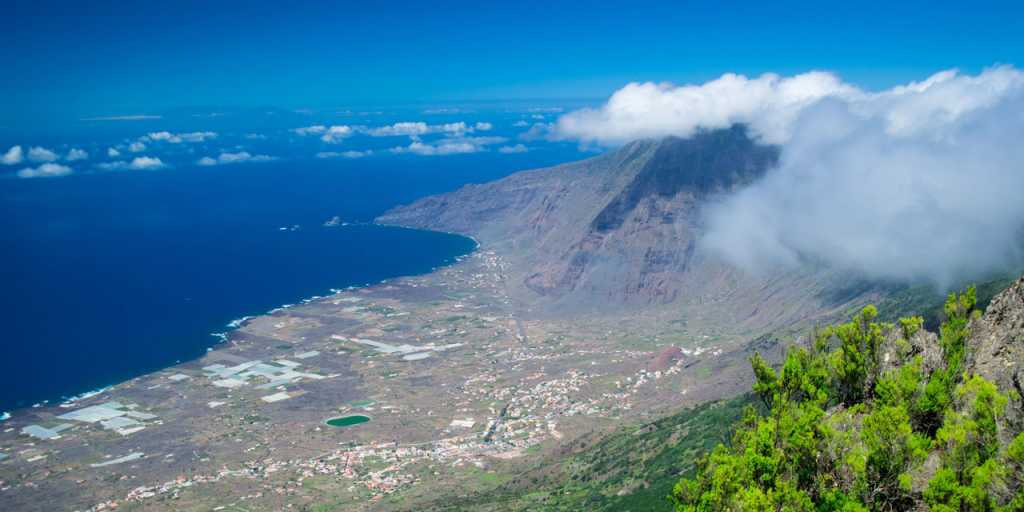 El Hierro: Geführte Wanderreise - Inseltrekking & Relaxen