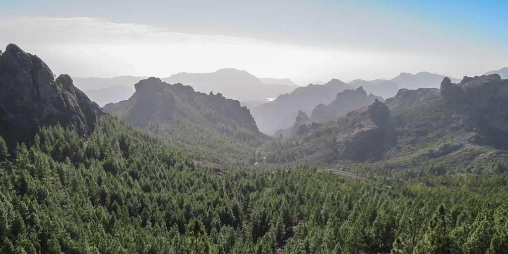 Gran Canaria: Geführte Wanderreise im Wanderparadies der Kanaren
