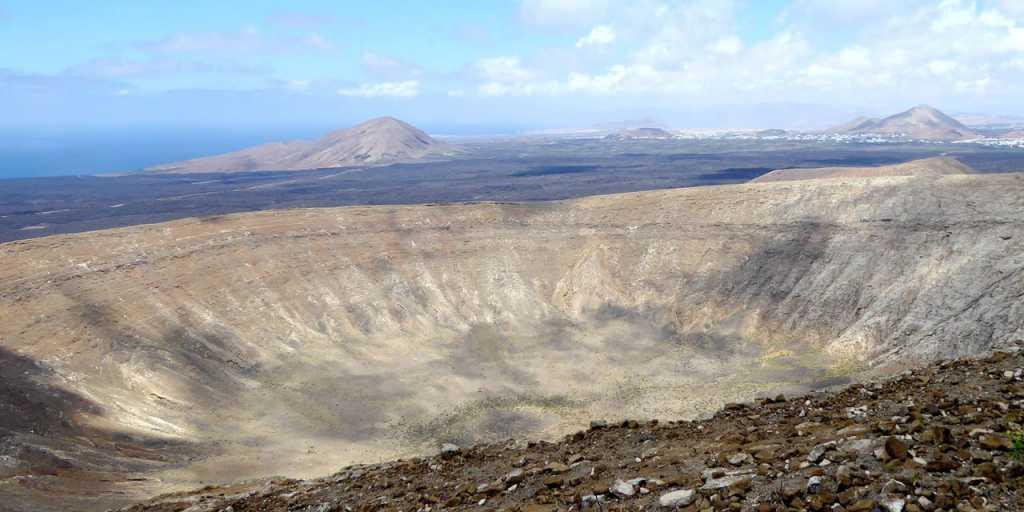 Lanzarote & Fuerteventura: Geführte Wanderreise auf den Inseln der Vulkane und Traumstrände