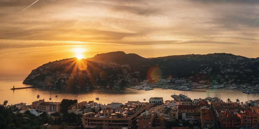 Mallorca: Geführte Trekkingtour in der Sierra de Tramuntana