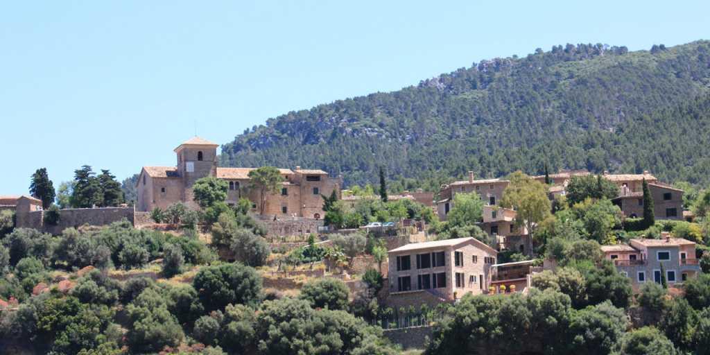 Mallorca: Geführte Trekkingtour in der Sierra de Tramuntana - Herbst & Winter