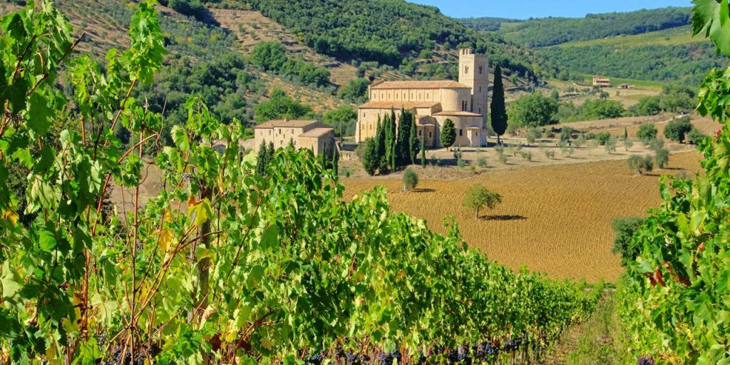 Wandern im Piemont - Italien