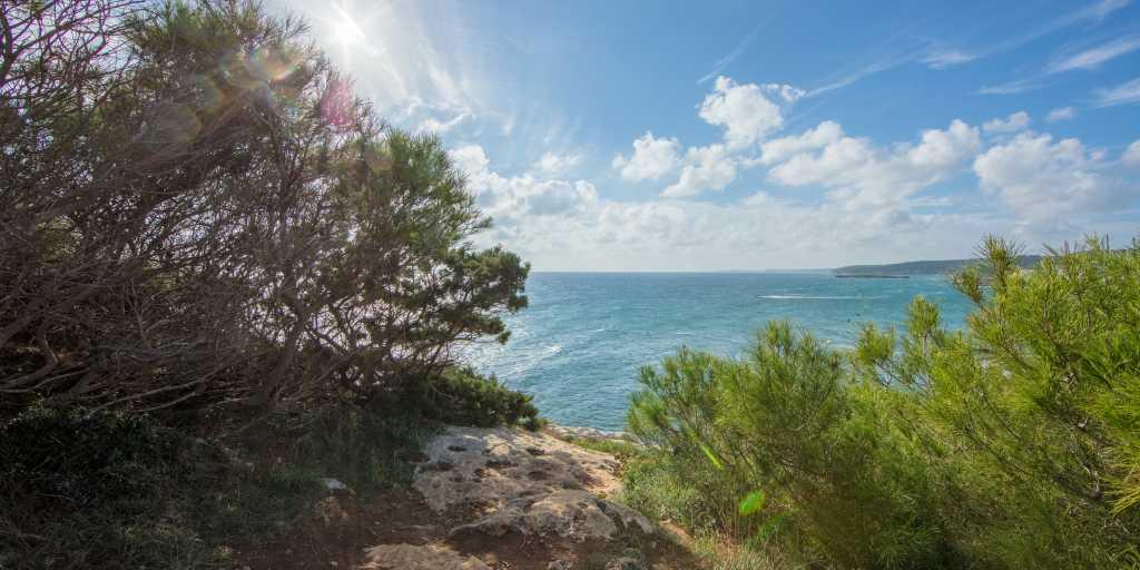 Menorca: Geführte Trekkingtour durch die Perle der Balearen