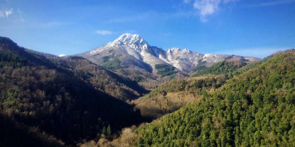 Nordspanien: Geführte Wanderreise von Barcelona bis zur Biskaya