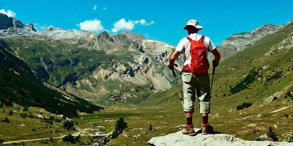 Nordspanien: Geführte Wanderreise von Barcelona bis zur Biskaya für Singles & Alleinreisende