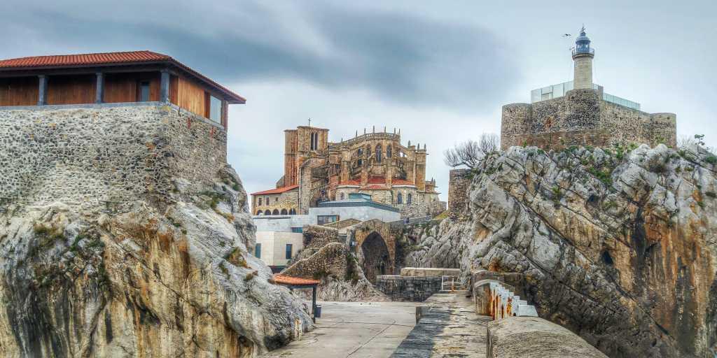 Nordspanien: Geführte Wanderreise auf dem Jakobsweg von Bilbao nach Galicien