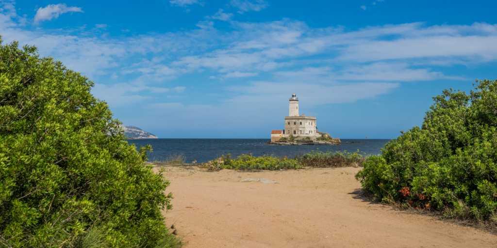 Wandern an Sardiniens Ostküste