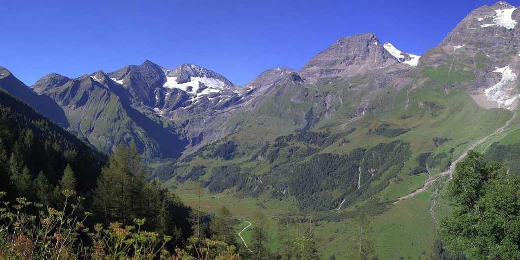 Alpenüberquerung: Individuell wandern von Kitzbühel nach Toblach