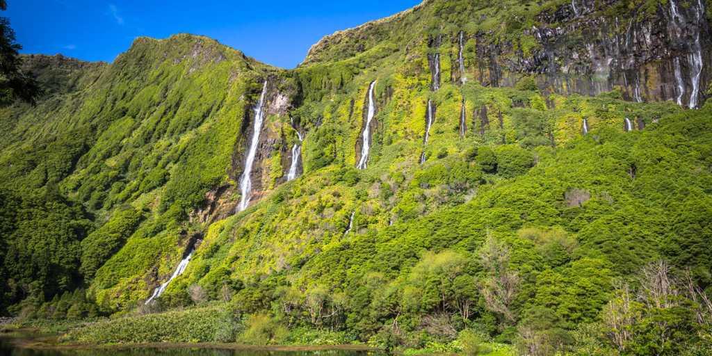 Wandern auf den Azoren – Trekken über die grünen Vulkaninseln