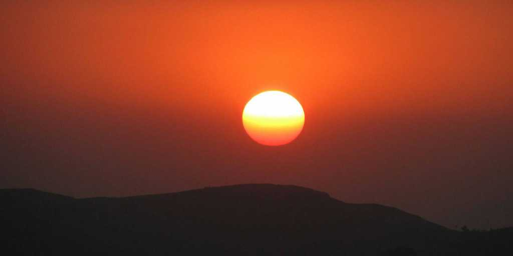Äthiopien - Geführte Wanderreise am Ursprung des Nils