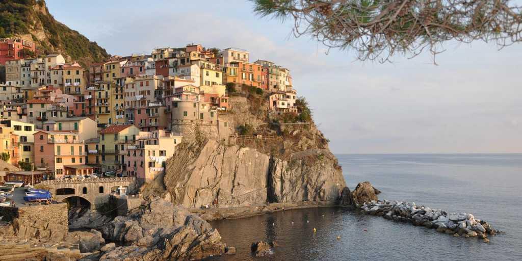 Wandern in Cinque Terre & Portofino