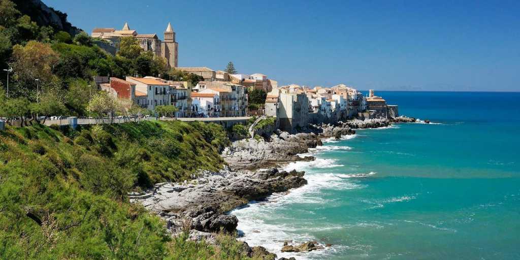 Wandern auf Sizilien - Liparische Inseln