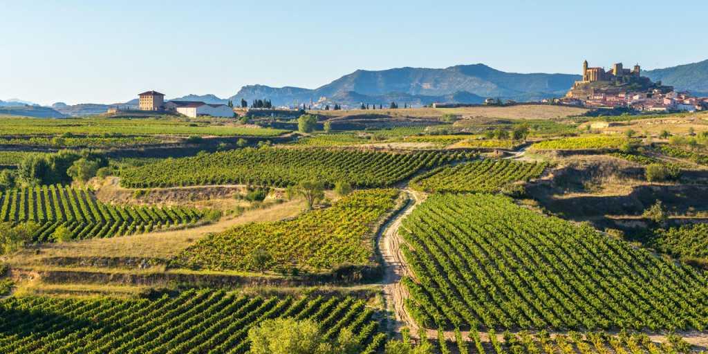 Spanien: Geführte Wanderreise durch das Baskenland und Rioja