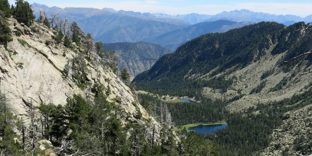 Pyrenäen: Wanderparadies Val d'Aran individuell entdecken