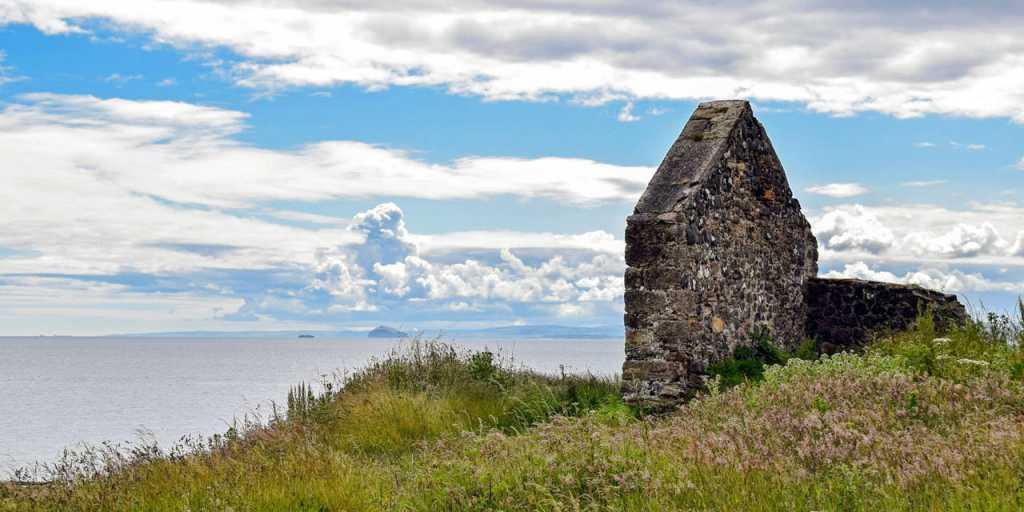 Schottland: Küstenwandern individuell im Kingdom of Fife - ohne Gepäck