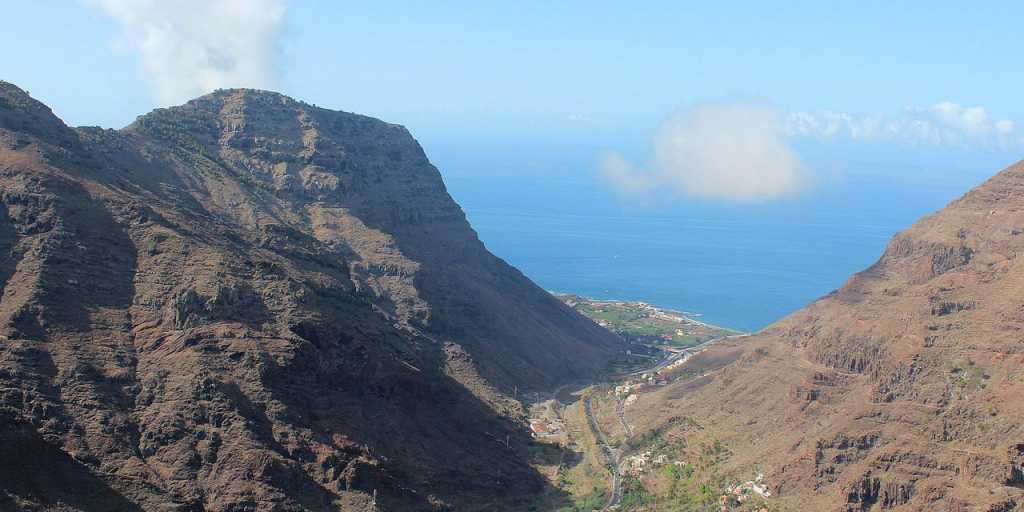 La Gomera: Multiaktivtour für Singles und Alleinreisende