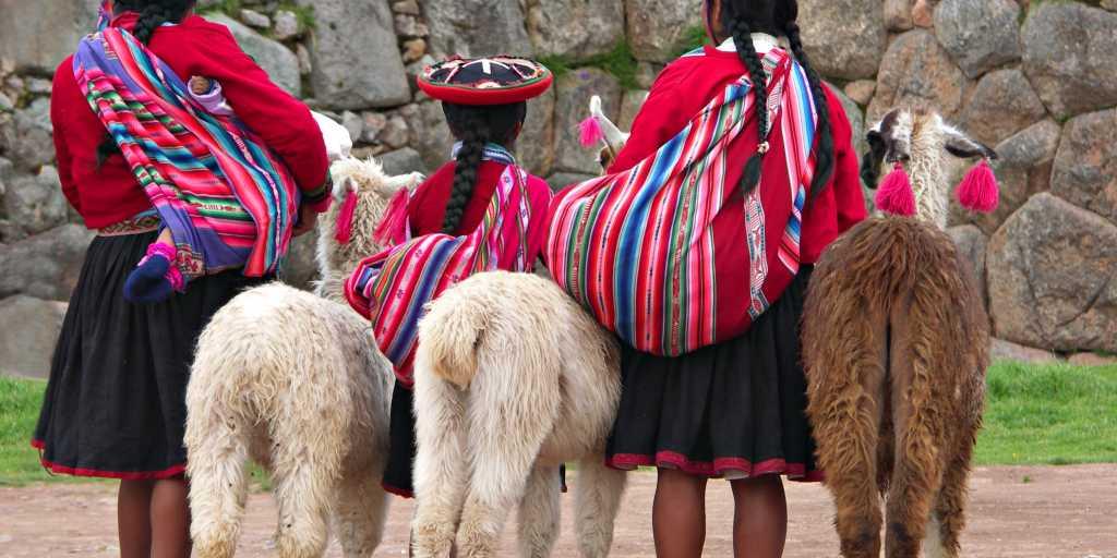 Peru: Geführte Wanderreise zwischen Anden, Tälern und Ruinen
