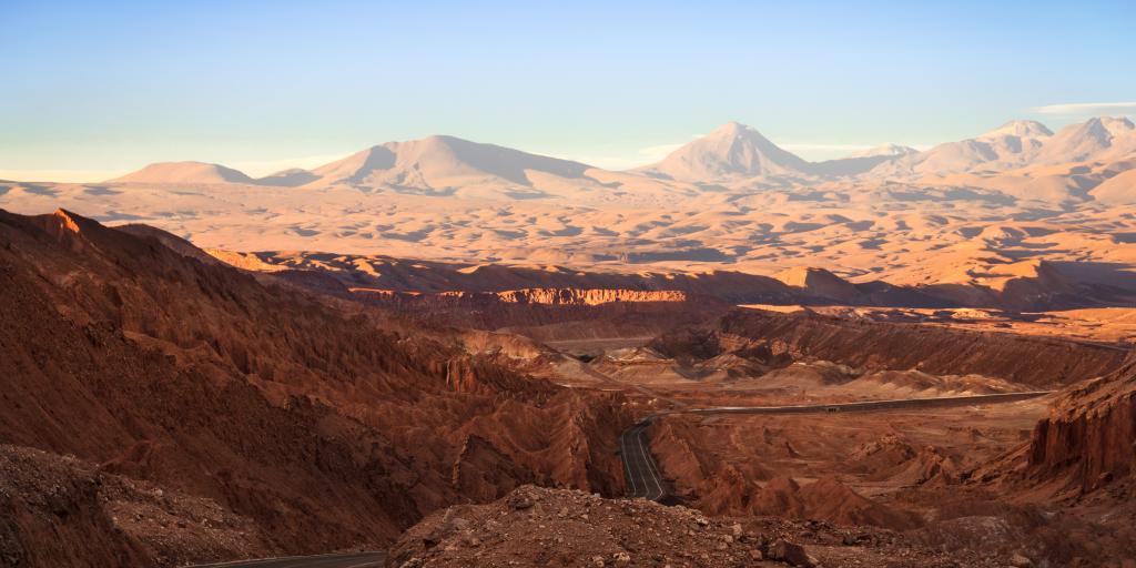 Bolivien: Geführte Trekkingtour im Süden - Cordillera Tunari und Vulkane
