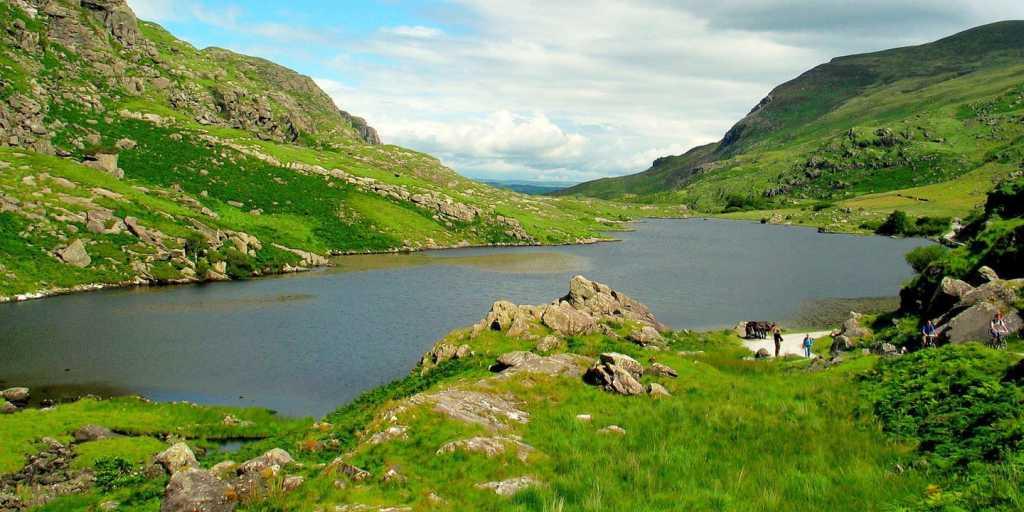 Wandern in Irland - Kerry Way