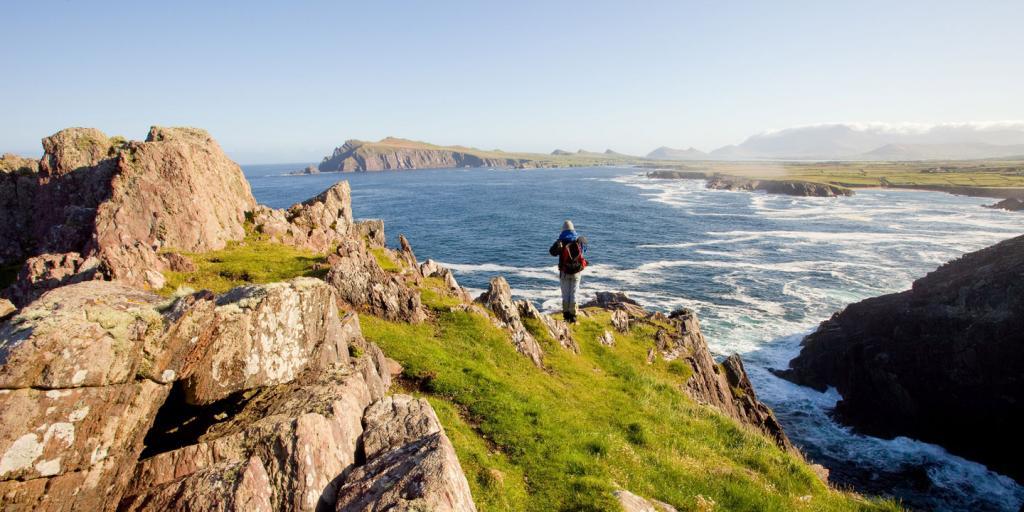 Wandern in Irland - Kerry Way in 12 Tagen