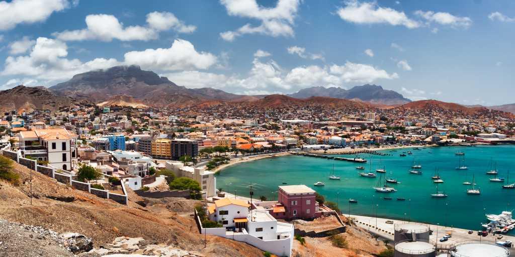 Kapverden: Multiaktivtour für Singles und Alleinreisende