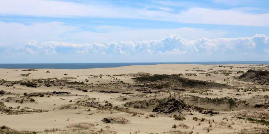 Litauen: Geführte Wanderrung im Memelland an der Kuhrischen Nehrung