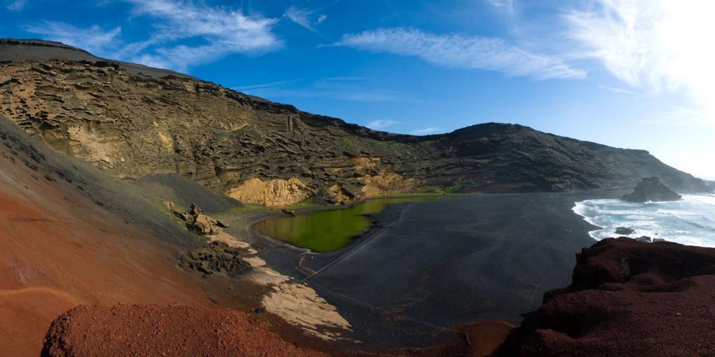 Lanzarote: Geführte Wandereise für Singles & Alleinreisende