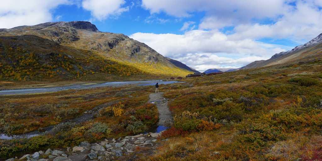 Norwegen: Geführte Wanderreise für Singles & Alleinreisende