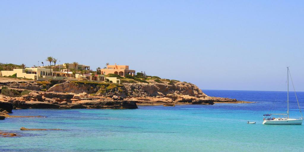 Ibiza: Individuell wandern auf der Baleareninsel