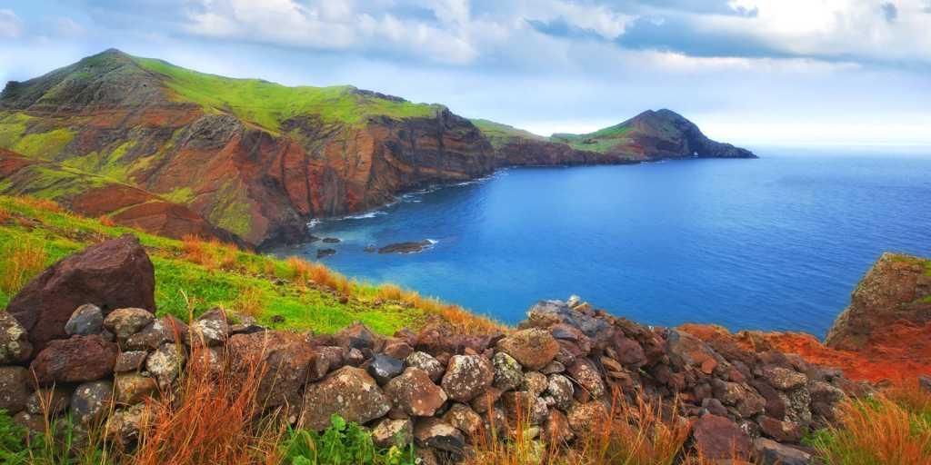 Wandern in Madeira - Reisekombi Nordost und Südwest