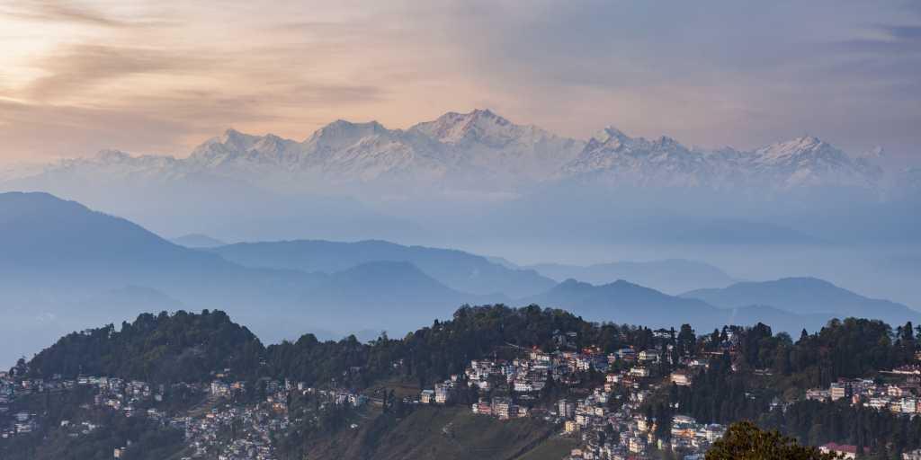 Indien: Private Wanderreise im Vorhimalaja - Naturjuwel