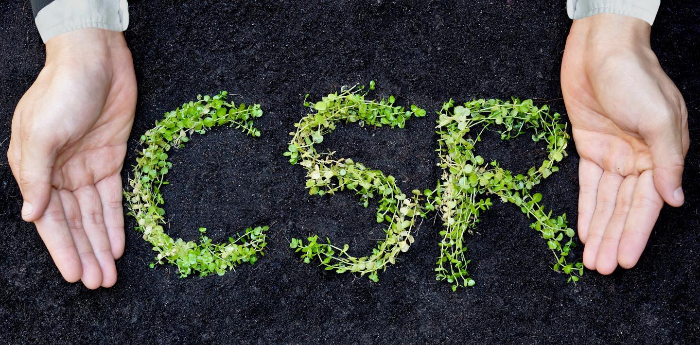 CSR - Nachhaltigkeit im Unternehmen