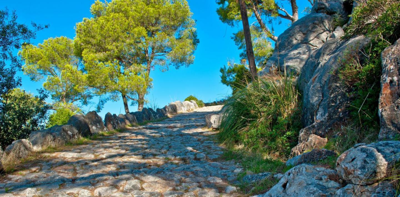 Wandern auf den Balearen - Küstenwege, Schluchten und Strände entdecken