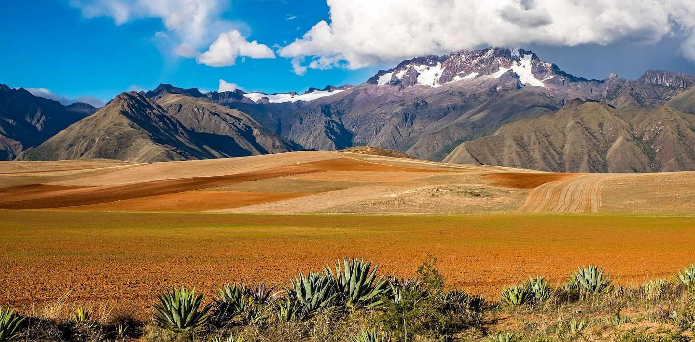 Wandern in Bolivien - Den Andenstaat zu Fuß entdecken